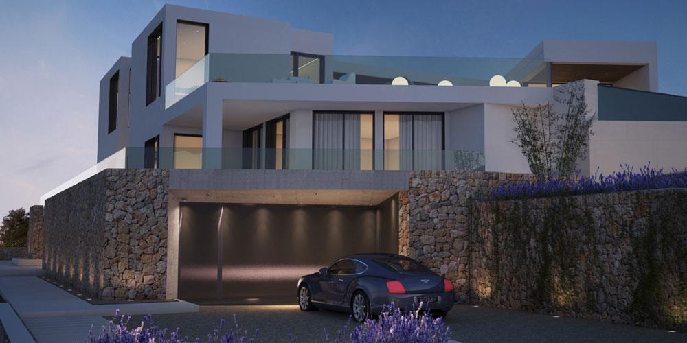 A30 - Arquitectos tarragona ...
