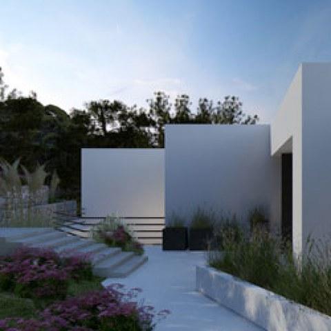 Th architects tarragona h hne architects mallorca th - Arquitectos tarragona ...