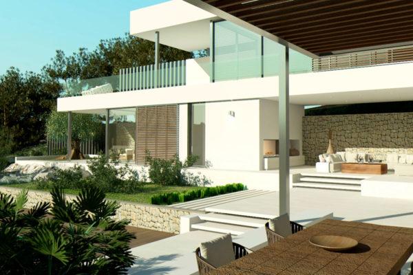 Villa PVM SON VIDA