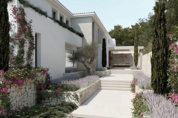 Villa CSL Santa Ponsa