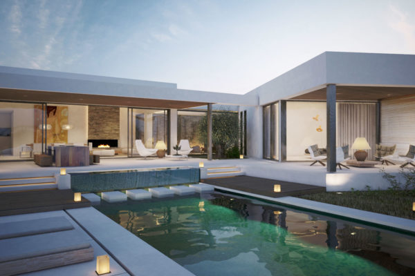 Villa CBS South West Mallorca