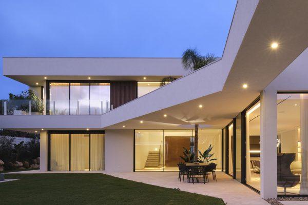 Villa CLL Portals