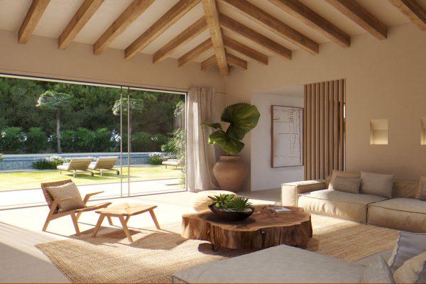 CLE House Santa Ponsa