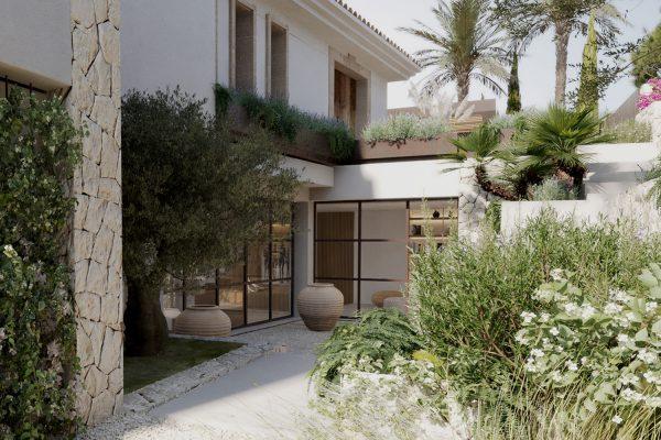 CSE House Santa Ponsa